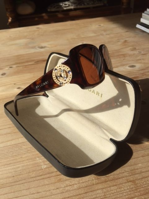 Bulgari –  Sunglasses – Women's