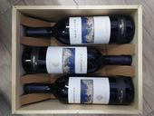 Check out our 2011 Marchesi De Frescobaldi – Lamaione – Wood case with 6 bottles