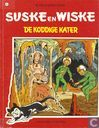Comic Books - Willy and Wanda - De koddige kater