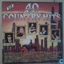 40 Golden Country hits
