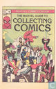 Marvel guide to collecting comic books
