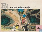 Comic Books - Barnaby Bear - Pol en het kaboutertje
