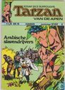 Comic Books - Tarzan of the Apes - Arabische slavendrijvers