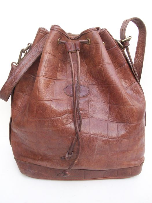 ... best price mulberry company made in england shoulder bag b367b d34ee ... 43ca80b441b1e