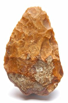 Middle Palaeolithic biface - 142 mm