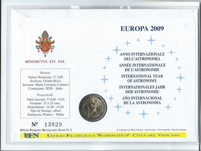 what is a reference letter vatican 2 2009 in numis letter quot international year 14556