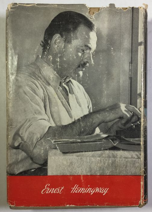 for whom the bell tolls ernest hemingway pdf