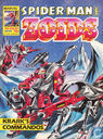 Spider-Man and Zoids 49
