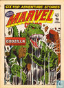 Marvel Comic 334