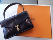 Check out our Hermès - Handbag - Vintage