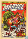Marvel Comic 350