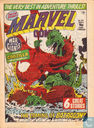 Marvel Comic 341