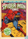 Spider-Man Comic 322
