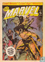 Marvel Comic 335