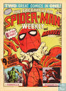Spectacular Spider-Man Weekly 334