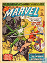 Marvel Comic 351