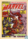 Marvel Comic 343