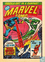 Marvel Comic 352