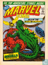 Marvel Comic 344