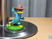 Agent P. 'Phineas and Ferb'