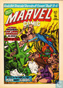 Marvel Comic 337