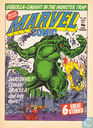 Marvel Comic 345