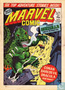 Marvel Comic 346