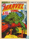 Marvel Comic 338
