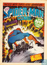 Spider-Man Comic 332