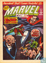 Marvel Comic 348