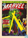 Marvel Comic 339