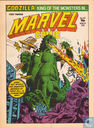 Marvel Comic 333