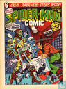 Spider-Man Comic 333