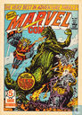 Marvel Comic 349