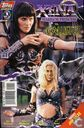 Xena Warrior Princess vs. Callisto
