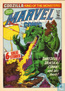 Marvel Comic 340