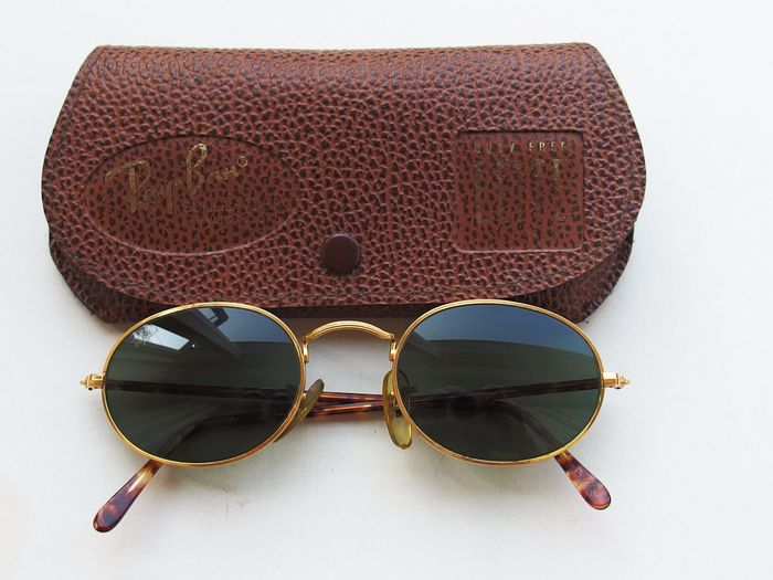 305231cd185ce2 ... netherlands ray ban b l sunglasses unisex abccf 23334