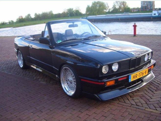 Bmw 325i M3 Sport Evolution Cabrio 1991 Catawiki