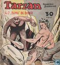"Comic Books - Tarzan of the Apes - ""Buma"" de doder"