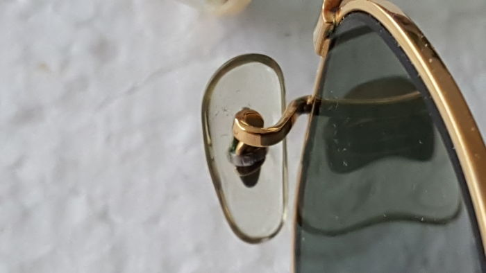 6f0a74aef2611 ... real ray ban sunglasses unisex bl d1079 5a061