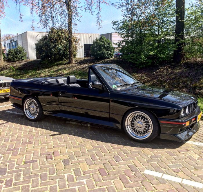 BMW I M Sport Evolution Cabrio Catawiki - Bmw 325i m3