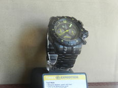 INVICTA 1745 AVAITOR FLIGHT CHRONO