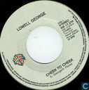 Platen en CD's - George, Lowell - Cheek to Cheek