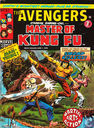 Avengers starring Shang-Chi -- Master of Kung Fu 37
