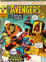 Avengers - Britain's Greatest 15