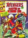 Avengers starring Shang-Chi -- Master of Kung Fu 32