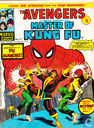 Avengers starring Shang-Chi -- Master of Kung Fu 47
