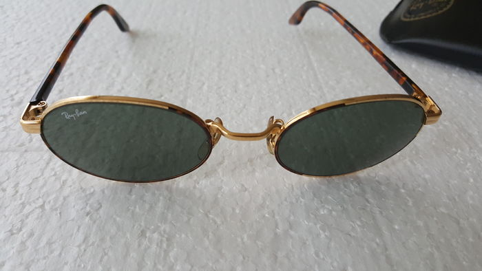 336a3d273308e Ray-Ban - Vintage Sunglasses - Unisex - Catawiki