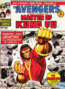 Avengers starring Shang-Chi -- Master of Kung Fu 38
