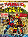 Avengers starring Shang-Chi -- Master of Kung Fu 43